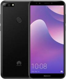 Smartfon Huawei Y7 2018 Prime 32GB Czarny