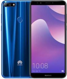 Smartfon Huawei Y7 2018 Prime 32GB Niebieski