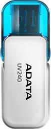 Pendrive ADATA UV240 32GB (AUV240-32G-RWH)