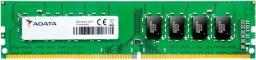 Pamięć ADATA Premier, DDR4, 4 GB,2666MHz, CL19 (AD4U2666J4G19-S)