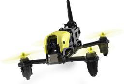Dron HUBSAN Dron wyścigowy H122D X4 Storm FPV