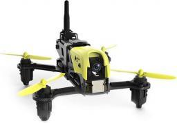 Dron HUBSAN Dron wyścigowy H122D X4 Storm FPV + gogle + monitor LCD