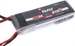 Ray Akumulator 860mAh 7,4V 30/60C Air Pack (3EB7108)