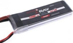 Ray Akumulator 450mAh 11,1V 30/60C Air Pack (3EB7106)
