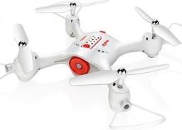 Dron Syma  X23W Biały (RTF)
