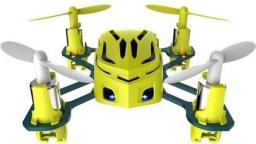 Dron HUBSAN  Q4 H111 nano żółty