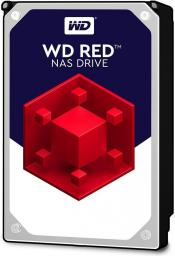 Dysk serwerowy Western Digital Red 8 TB 3.5'' SATA III (6 Gb/s)  (WD80EFAX)