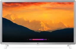 Telewizor LG 32LK6200 biały