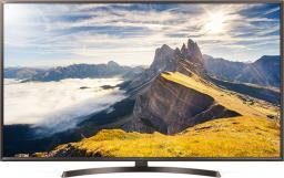 Telewizor LG 55UK6400