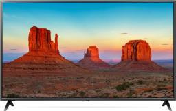 Telewizor LG 49UK6300MLB