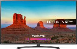 Telewizor LG 65UK6470