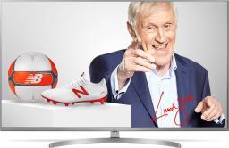 Telewizor LG 49UK7550