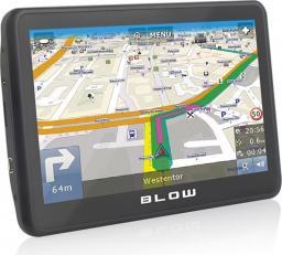 Nawigacja GPS Blow GPS70V (78-555#)