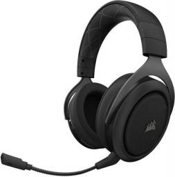 Słuchawki Corsair HS70 Carbon 7.1 (CA-9011175-EU)
