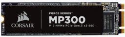 Dysk SSD Corsair Force MP300 240GB PCIe x2 NVMe (CSSD-F240GBMP300)