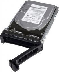 Dysk serwerowy Dell 300GB SAS 3,5 15K Hot-Plug 12Gbps 512n-400-ATIJ