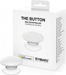 Fibaro Przycisk biały HomeKit (FGBHPB-101-1)