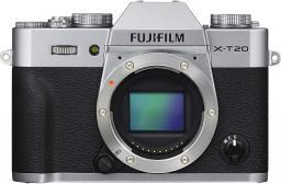 Aparat Fujifilm X-T20