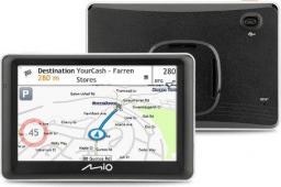 Nawigacja GPS MIO Spirit 7700 Polska (442N60200002)