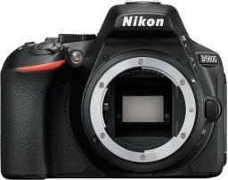 Lustrzanka Nikon D5600 body