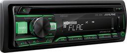 Radio samochodowe Alpine Radioodtwarzacz samochodowy Alpine CDE-201R