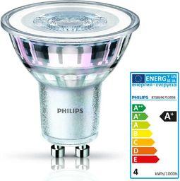 Philips Philips CorePro LEDspot 3.1W GU10 - 36° 827 2700K extra warm light