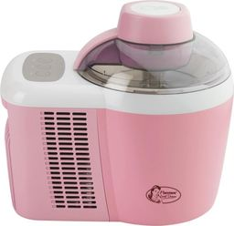 Bestron Bestron Ice Cream Maker AIM700 - pink/white