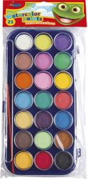 Beniamin Farby akwarelowe 21 kolorów (BENI1468)