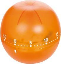 Minutnik Tescoma mechaniczny Presto pomarańczowy (636071.17)