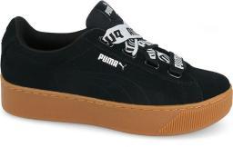 Puma Buty damskie Vikky Platform Ribbon Bold czarne r. 42 (365314 01) ID produktu: 4587442