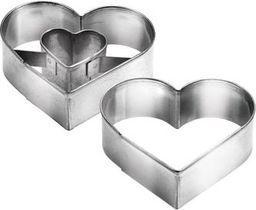 Tescoma  Wykrawacz do kruchych ciasteczek serce