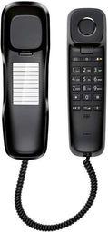 Telefon przewodowy Gigaset DA210 CZARNY