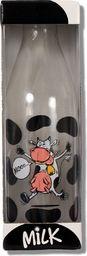 BGtech Karafka Milk Szczęśliwa krowa czarny 1L (BGTE0027)