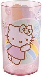 Dajar Szklanka 225ml Hello Kitty - Kwiaty