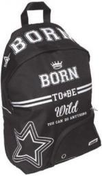 HAMELIN Plecak Top 2000 Black and White