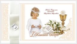 Eximpol Album K2 Komunia Św. MIX