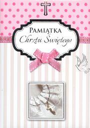PASSION CARDS Album PMB Komunia Sw. MIX