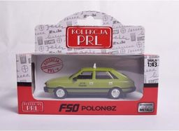 Daffi PRL Polonez Taxi (0146)