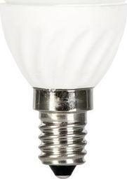 Lampa stołowa Activejet LED SMD AJE-DS2014C Candle 450lm 5W E14 b.ciepła