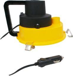 Odkurzacz ręczny IBOX IBOX ODKURZACZ SAMOCHODOWY WET & DRY DC12V/90W