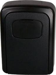 iBOX Sejf na klucze ISNK-03 z zamkiem szyfrowym (IBOX ISNK-03BLACK)