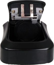 iBOX Sejf na klucze ISNK-01 z zamkiem szyfrowym czarny (IBOX ISNK-01BLACK)