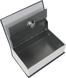 iBOX IBOX SEJF KSIĄŻKA 180X115X55 MM