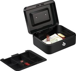 iBOX Kasetka na klucz czarna (ISNK-04BOXBIG)