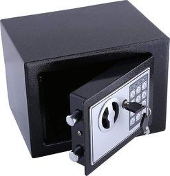 iBOX Sejf ISD-0117x23 zamek cyfrowy i na klucz (ARBIBOSEJ0003)