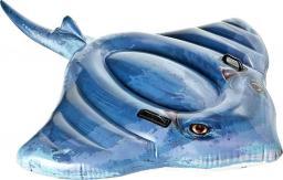 Intex Materac do pływania Płaszczka 188x145cm (57550)