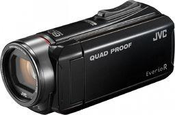 Kamera cyfrowa JVC Kamera cyfrowa JVC  GZ-R401BEU