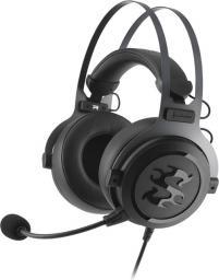 Słuchawki z mikrofonem Sharkoon Skiller SGH3