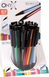 Cresco Długopis onyx (250023)