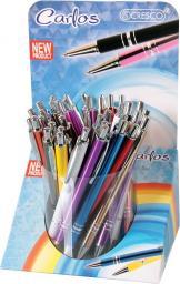 Cresco Długopis metalowy Carlos (451000)